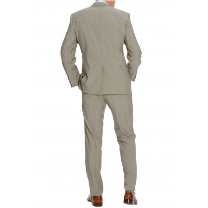 Suit CG Luis in comfortable fit / Anzug/suit SV- Luis RS