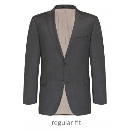CG TOBIAS suit jacket in Reda Super 110'S / <p>Anzug-Sakko<br>-Reda Super 110'S-</p>