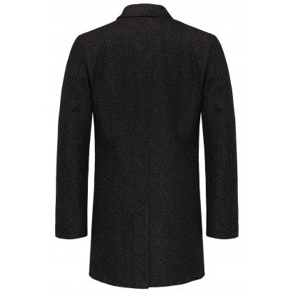 Wool Coat CG Fallon with cashmere / Mantel/Coat CG Fallon RS