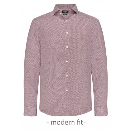 Cotton Shirt CG Elvio / Hemd/Shirt CG Elvio W